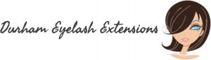 Durham Eyelash Extensions Logo