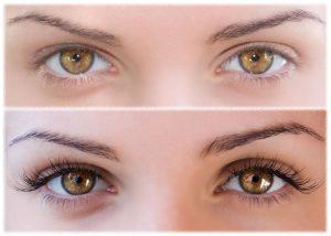 Durham eyelash extensions