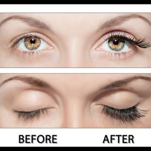eyelash extensions durham